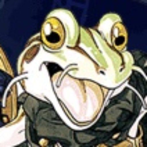 cocofrogのアバター